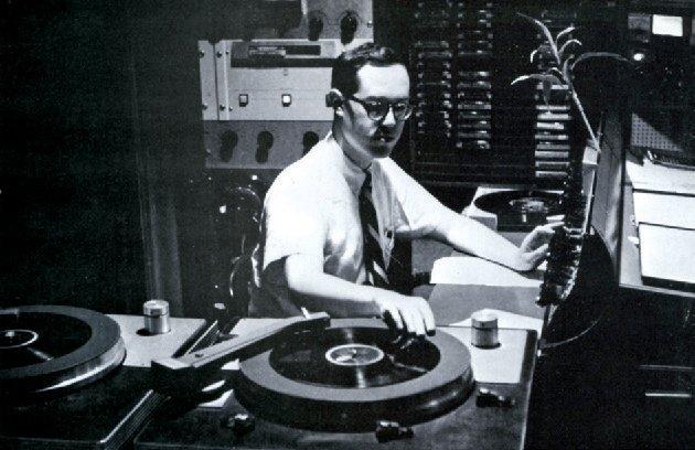 WKCR, 1966