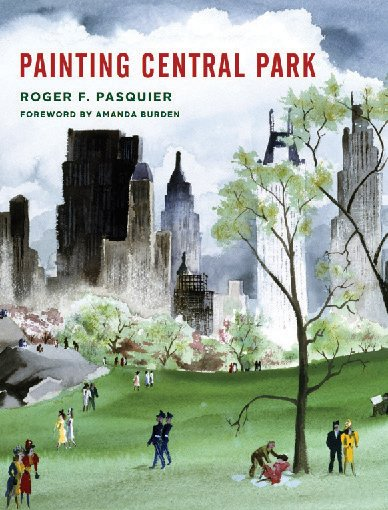 Painting Central Park