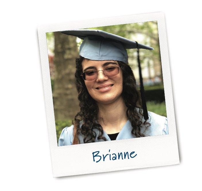 Brianne Felsher