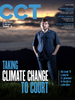 CCT Summer 2020 issue front cover