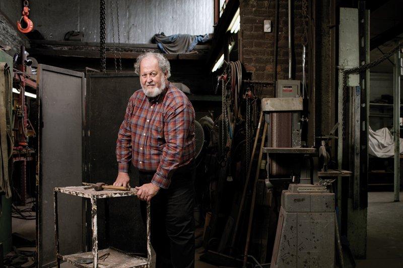 Greg Wyatt '71, TC'74