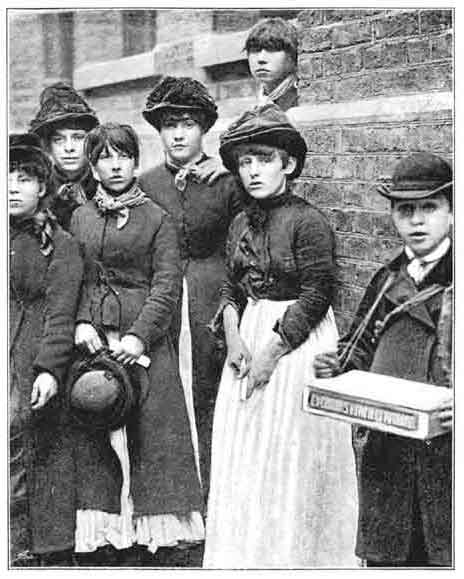 Members Of The Matchmakers Union 1888 Ce The Core Curriculum