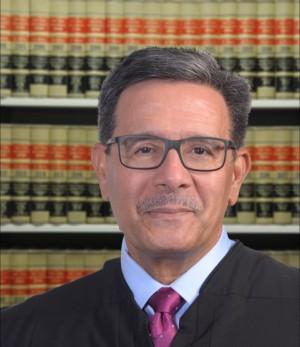 Photo of Rolando T. Acosta