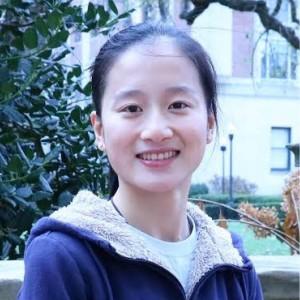 Angela Yu CC'22