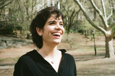 Sofia Nina-Bernardes Martins
