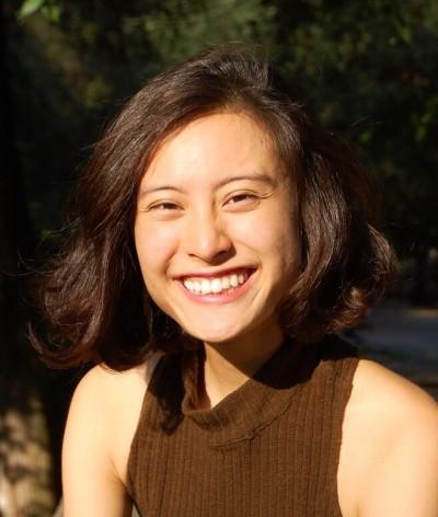 Alena Zhang
