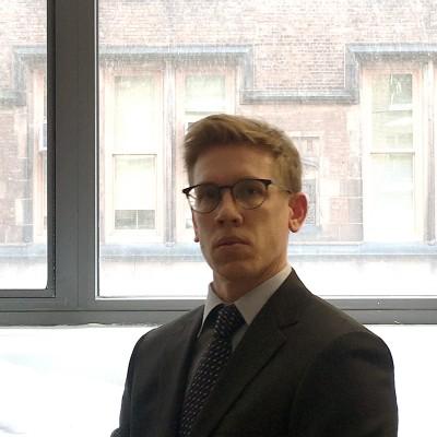 Jonathan Criswell