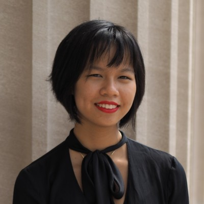 Lauren Q. Nguyen CC'19