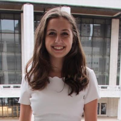 Nora Kushner Salitan