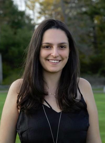 Julia Udell