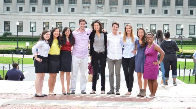 Columbia university fashion programs 4