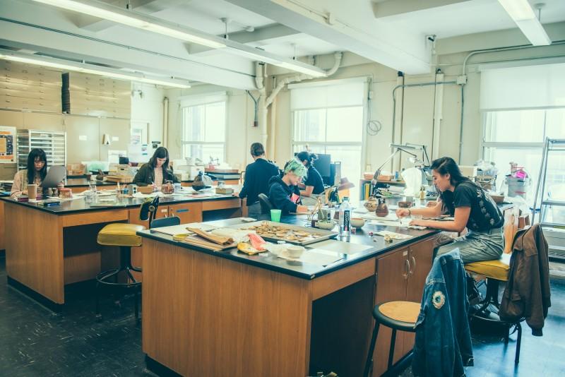 Classroom laboratory