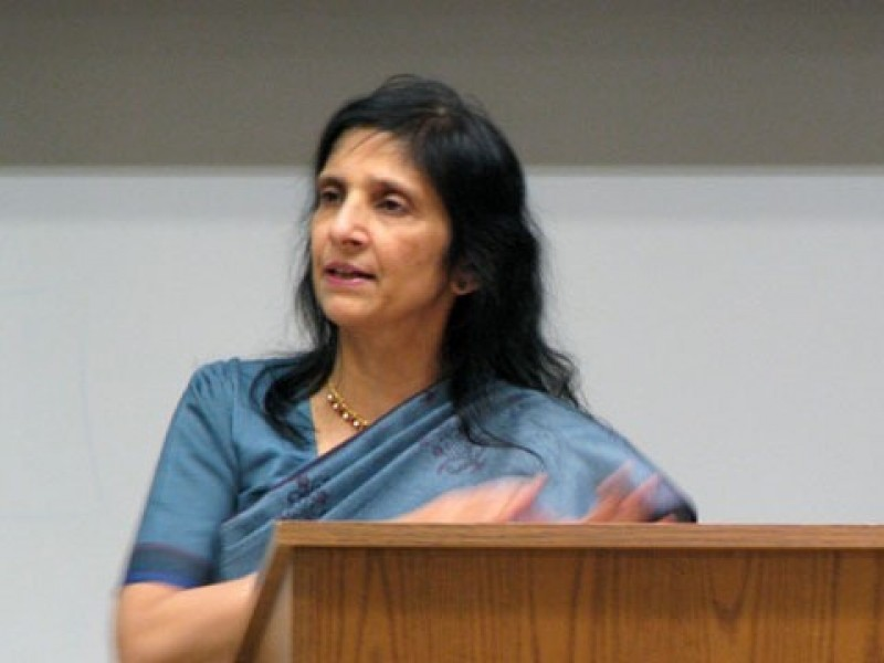Gauri Viswanathan