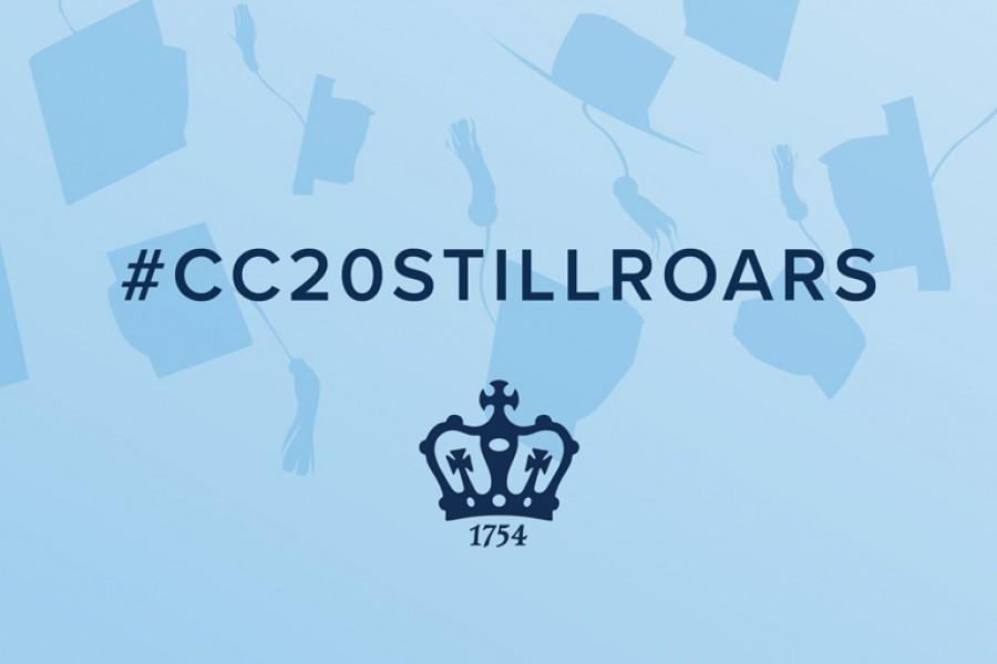 #CC20StillRoars