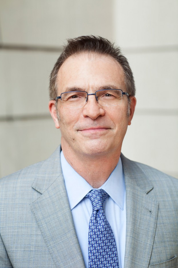 Columbia College Dean James J. Valentini